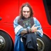 Max Cavalera – Sepultura / Soulfly / Cavalera Conspiracy