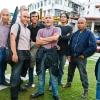 Borneo Skinheads