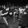 Wall of death moshpit in Kuala Lumpur