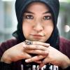 Iwed, proud muslim & metalhead